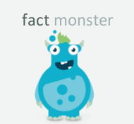Fact Monster is a free reference site for students, teachers, and parents.