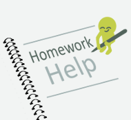 Online homework help sites like Khan Academy and Google Classroom are great tools