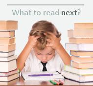 NoveList K through 8th grade is a great Readers Advisory Tool