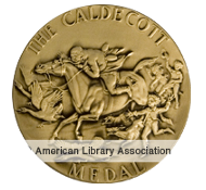 The Randolph Caldecott Medal annually recognizes the preceding years most distinguished American picture book for children, beginning with 1937 publications.