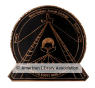 The Coretta Scott King Award is an annual award presented by the Ethnic & Multicultural Information Exchange Round Table, part of the American Library Association (ALA)
