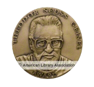 The Theodor Seuss Geisel Award is a literary award by the American Library Association (ALA) that annually recognizes the author(s) and illustrator(s) of the most distinguished book for beginning readers published in English in the United States during the preceding year.
