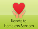 Donate to Homeless Services