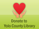 Donate to the County Library