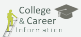College and career information for high school students