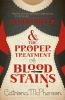Dandy Gilver and the Proper Treatment of Bloodstains by Catriona McPherson