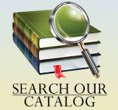 Catalog search icon