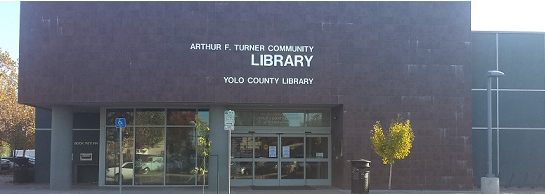 AFT community library image