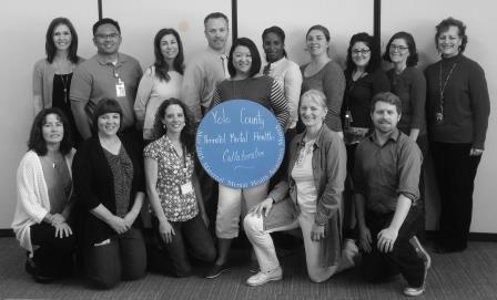 Perinatal Mental Health Collaborative Yolo County