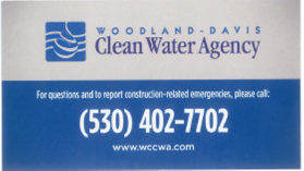 Clean Water Agency