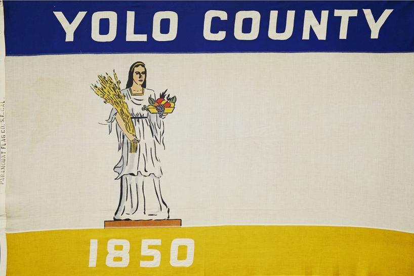 yolo county archives located at 226 Buckeye Street    Woodland, CA 95695