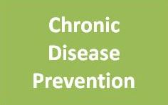 Chronic Disease Prevention2