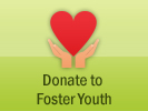 Donate to Foster Youth