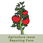 Report An Agriculture Issue