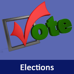 Elections Webpage