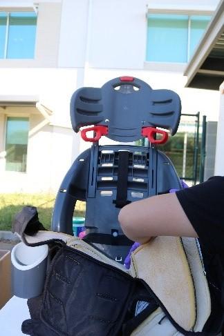 Car Seat Disposal >> Car Seat Recycling Program Yolo County