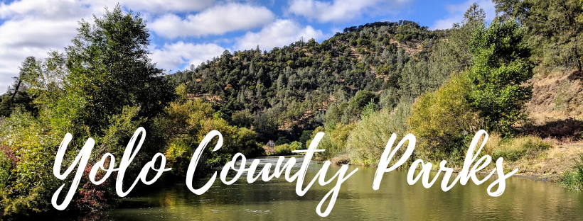 Yolo County Parks