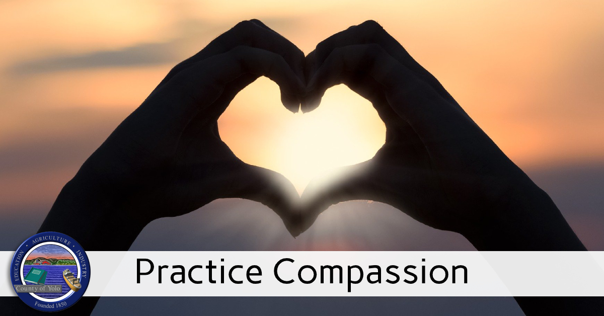 Practice-Compassion
