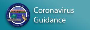 Go To Main Coronavirus Guidance Page