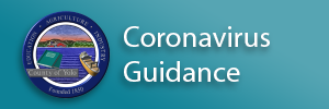 Go To Main Coronavirus Guidance Page