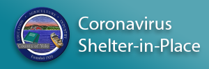 Go To Coronavirus Shelter-in-Place Page