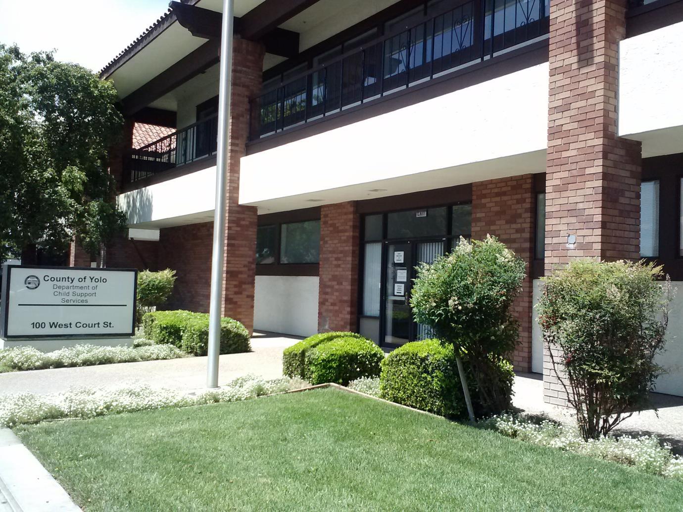 Facilities Directory Yolo County