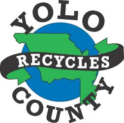 yolo county recycles logo