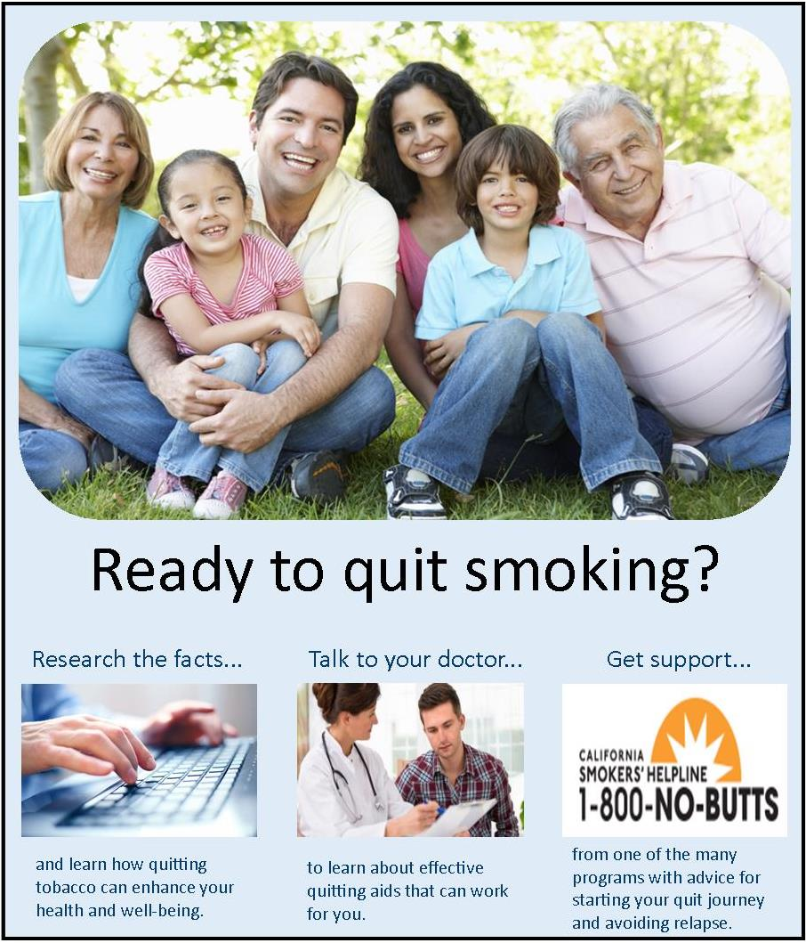 Smoking Cessation Flyer2