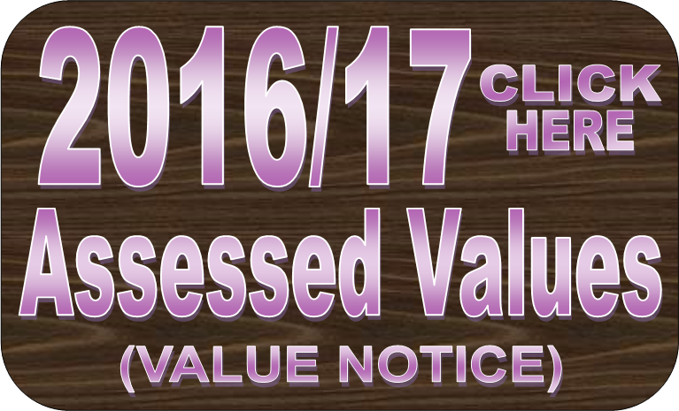 2016-17 Assessed Values