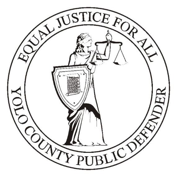 Public Defender Logo