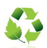 Recyling and Leaf
